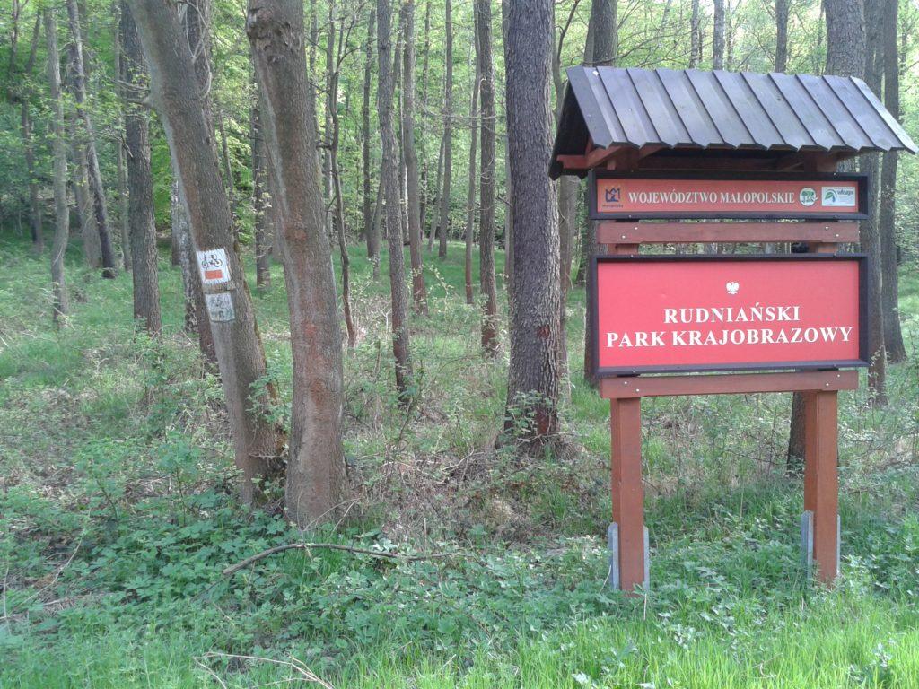 Rudniański Park Krajobrazowy